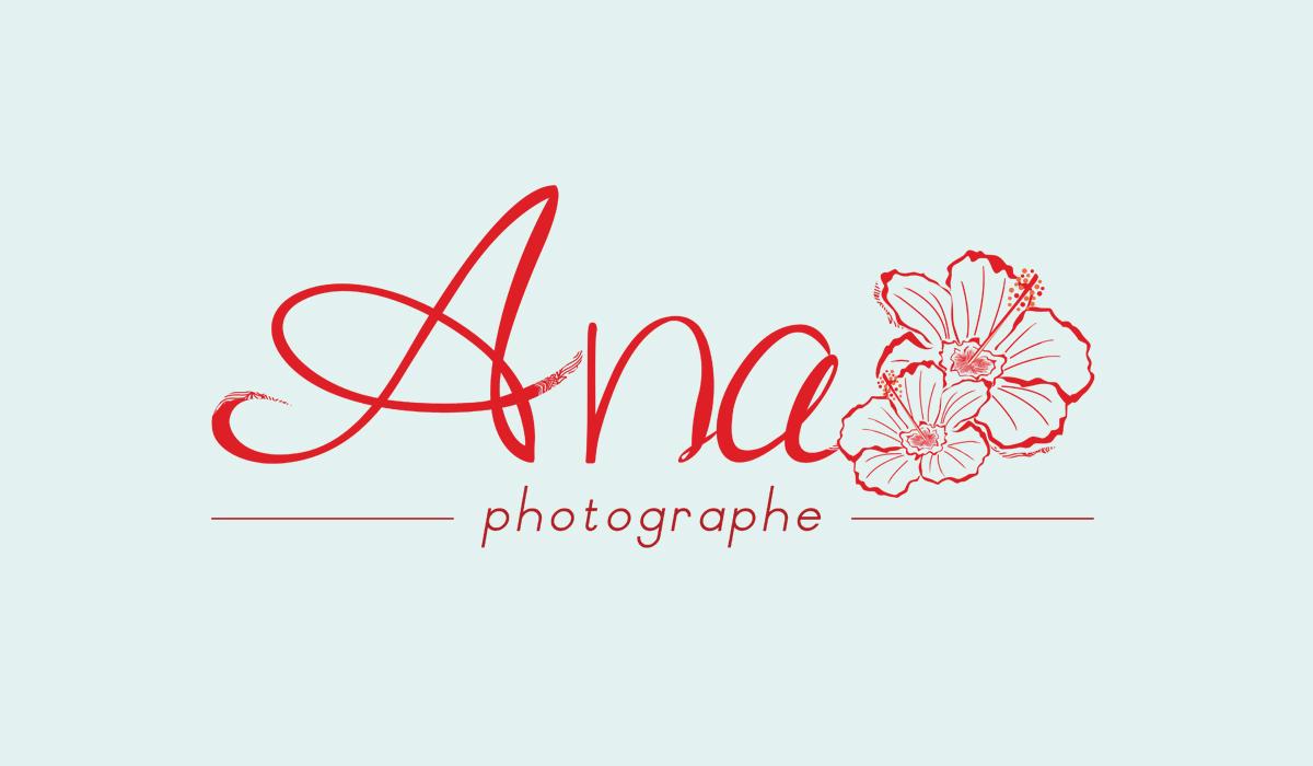 logotype Ana