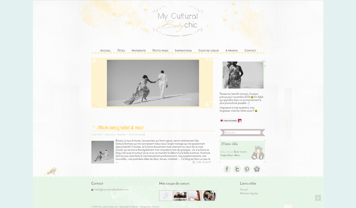 maquette-blog