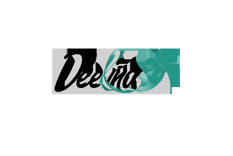 Logotype Deelina